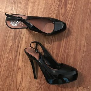 Vince Camuto heels shoes size 39 / 9B